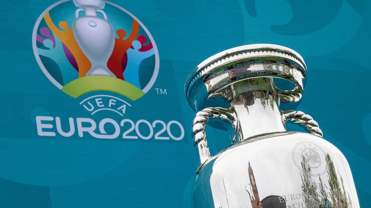 Italian PM wants Euro 2020 final in Rome not Wembley due to rising Covid-19 rates in UK