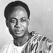 All You Need To Know About Kwame Nkrumah(The first president of Ghana)