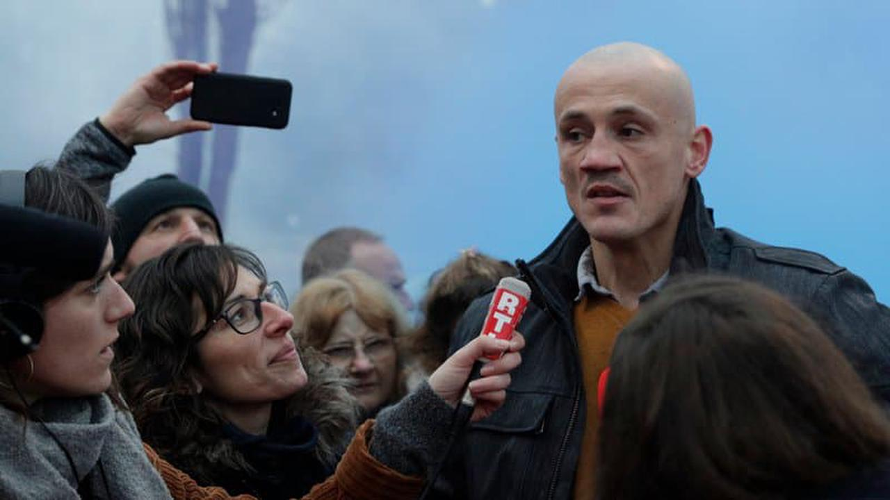 Pierre Kremer lance Appli Fit, pourfairedusportetresteren forme