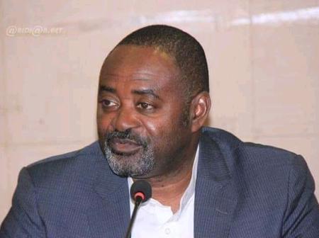 Législatives 2021 / Gnamien Konan aux Ivoiriens :