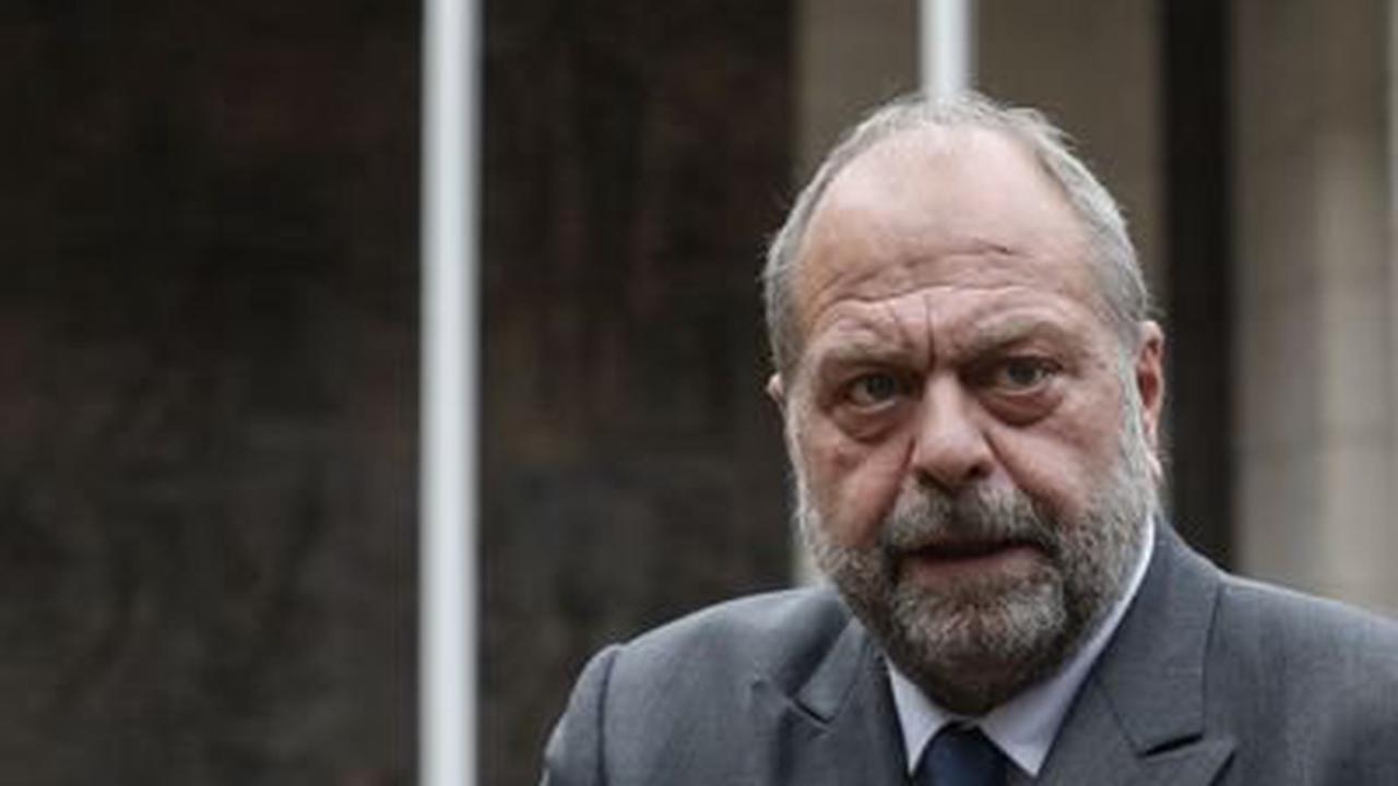 «Il n'est plus notre ministre» : fronde des magistrats contre Dupond-Moretti