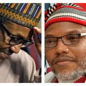 Today's Headlines: Buhari Speaks On Terrorism; I Am Sorry For Antagonizing IPOB For 3 Years - Kemi Olunloyo, and more news
