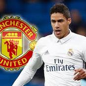 Manchester United Have The Chance To Sign Real Madrid Defender