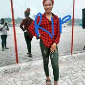 RIP: Young Lady Known As Precious crushed to death, After A Truck Had A Brake Failure In Imo State