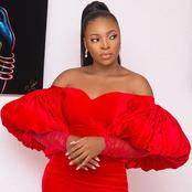 Hours before undergoing a surgery, Nigerian Actress reveals how she knew something is wrong with her