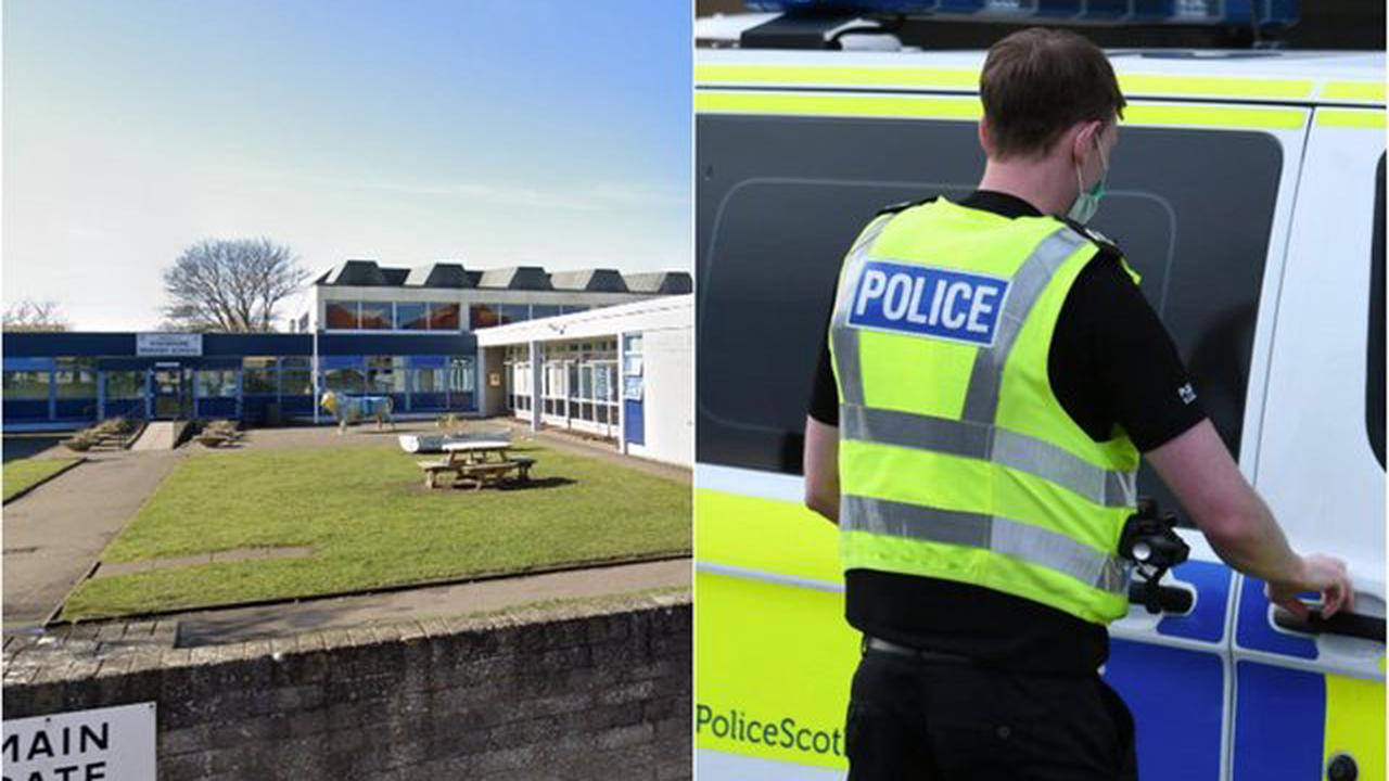 Cockenzie Primary School: Investigation launched after break-in at East Lothian primary school