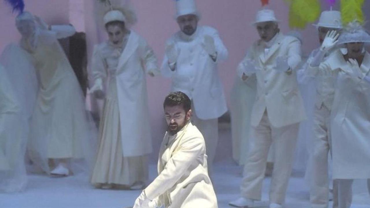 """Festspiele: Harmloser """"Don Giovanni"""" in Salzburg"""