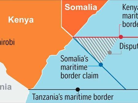 Kenya-Somalia Maritime MoU, What You Need to Know