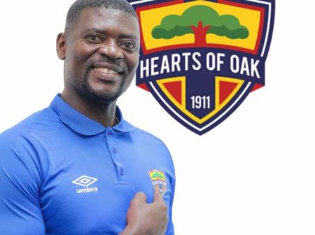 Top Five Coaches In Ghana Premier League After First Round