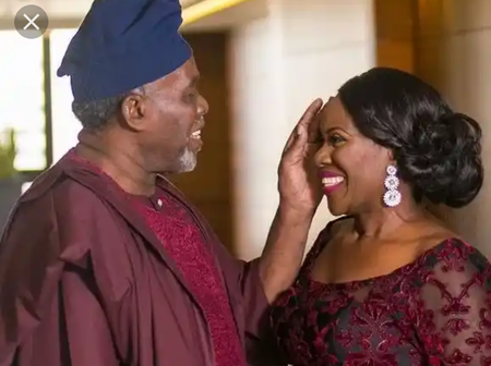 LOVELY: See 5 Nollywood Actors Who Played Couples On TV, And Later Got Married In Real Life (Photos)