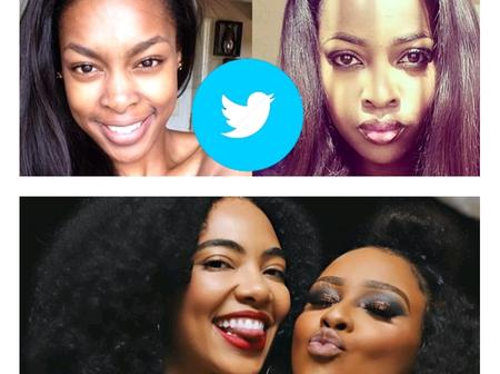 SA Celebs Who Fell In Love With The Same Dude