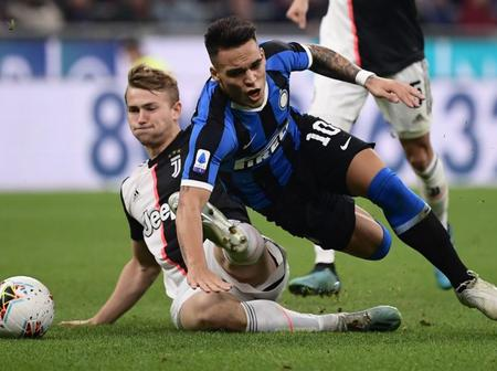 Inter Milan prepares new deal for their star man, here's why it concerns Juventus