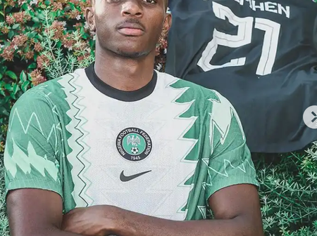 4 Super Eagles Players Who Have Something To Prove In The Game Against Sierra Leone On Friday