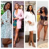 See Recent Photos Of Kaisha, Lilo, Lucy And Wathoni