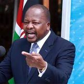 Angry Kenyans Over Reacted After Today Covid-19 By MoH