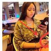 Is It Proper For A Married Woman To Be Doing This? Checkout What Regina Daniel Was Caught Holding.