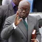 My government will not sign a gay marriage - Ghana's president insists