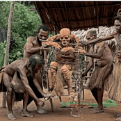 Top 3 Most Dangerous Tribes in World, See No.2
