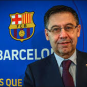 Jubilation for FC Barcelona Fans as President Bartomeu Resigns From Barca, Here is What's Next