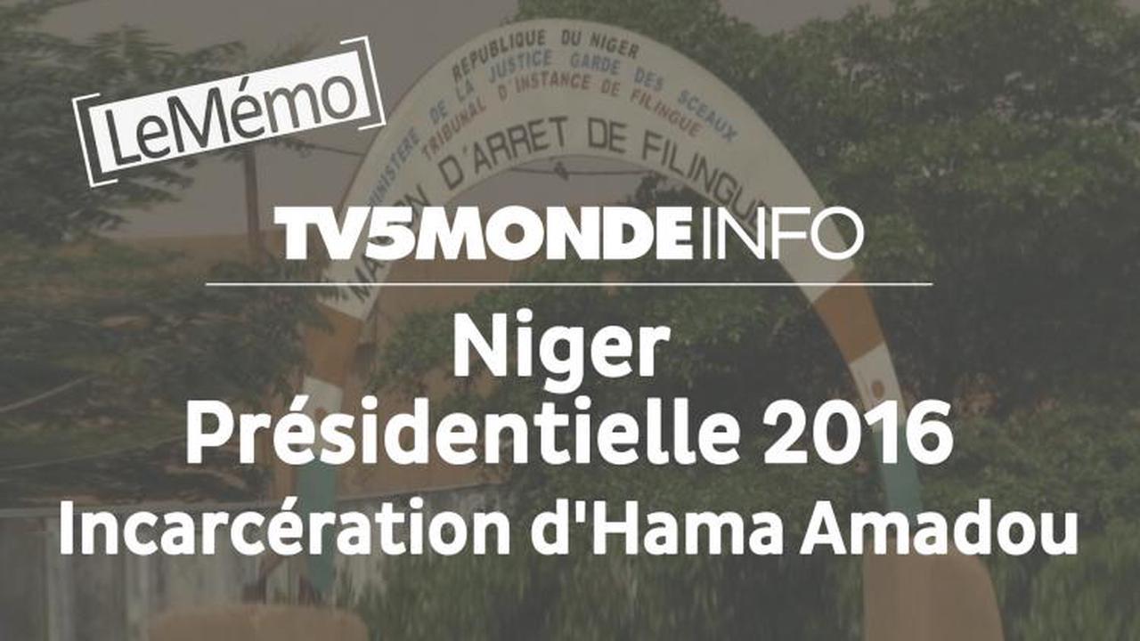 Niger : Election présidentielle 2020