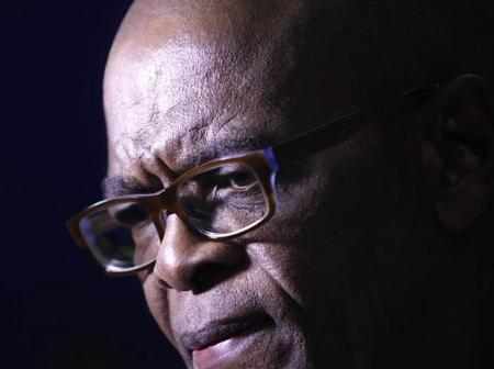OPINION - Ramaphosa won a battle between him and Ace Magashule.