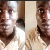 Yahoo Boy Narrates How He Defrauds His Victims With Their SIMs And BVN