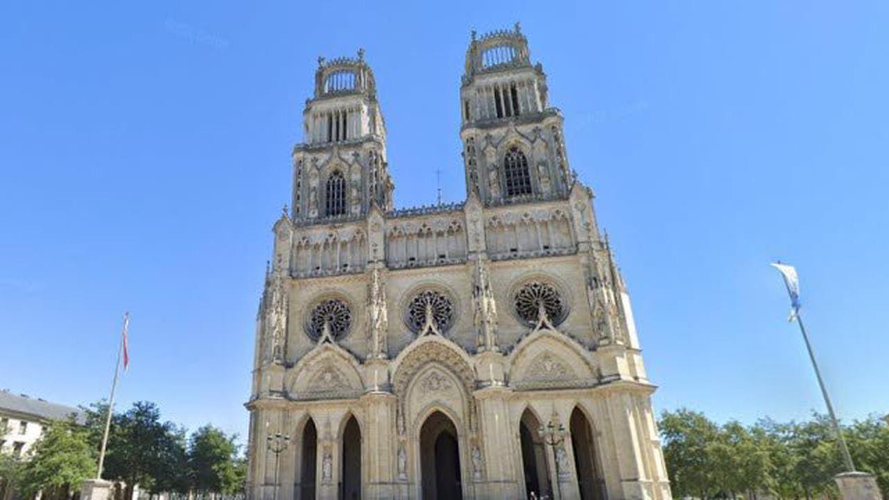 Faits divers. Orléans: un homme arborant une croix gammée interpellé lors d'un hommage à Jeanne d'Arc