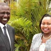 Milicent Omanga's Message to Those Planning Ruto's Impeachment