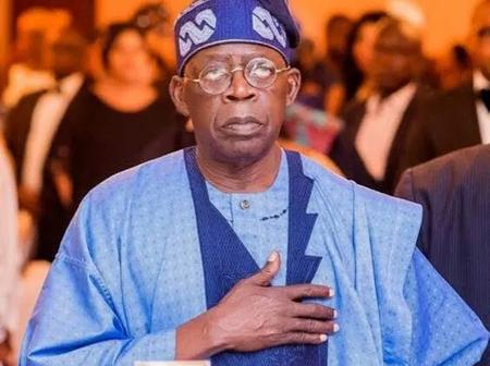 Reasons, Bola Tinubu 12th Colloquium was shifted from12pm was shifted to 12.30pm