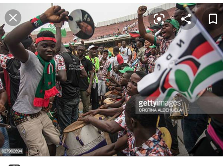 Buipe Traditional Area Rejects Monday's Demonstration By The NDC Supporters