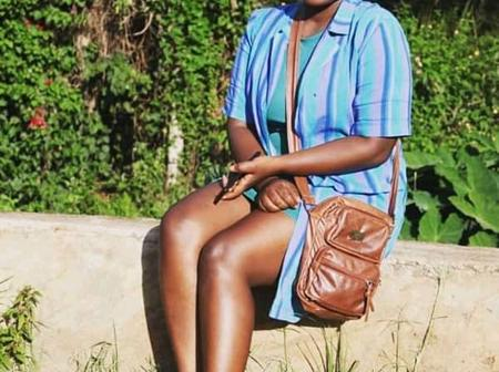 Njambi: Hot Mama of Two Flaunts Her Curves | Fans Can't Stop Admiring.