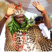 Gani Adams Urges South West Governors To Work Towards Preserving Yoruba Culture