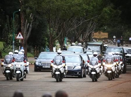 Why Uhuru Supporters Should Not worry of President's Security after PEU was found in Sudi's home