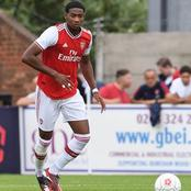 """The Next Sol Campbell"" Arsenal Fans Wowed By Their Player's Heroics On Loan"