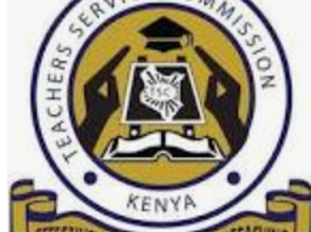 Relief To TSC As The Kenya National Union Of Teachers Delivers A Crucial Message