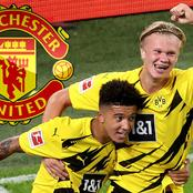 Saturday Transfer News & Football Updates: Done Deals, Haaland, Sancho, Fernandes, Balogun & More