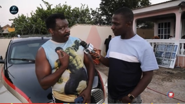 1eba6ef19c6e27052ece30e9d134a3e8?quality=uhq&resize=720 - Video:I nearly got burnt in my own house, God saved me - Koo Fori finally speaks after his house got burnt into ashes