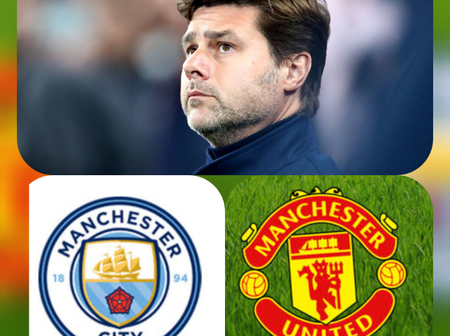 UnitedReport: Both Manchester clubs after Pochettino