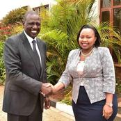 New Twist After Millicent Omanga Discloses What is Likely to Happen if DP Ruto and Raila Unite