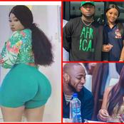 Instagram Celebrity Roman Goddess Advice Ladies Prior to Chioma And Davido Saga