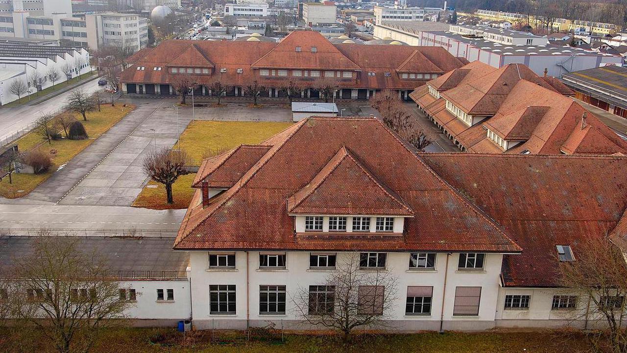 Vor 20 Jahren in Burgdorf – Die Angst vor dem Gefängnis war gross