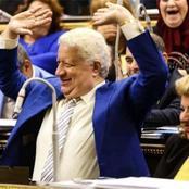 عضو مجلس الزمالك يكذب المتحدث الرسمي عصام سالم حول صفقة الموسم.. وجماهير: