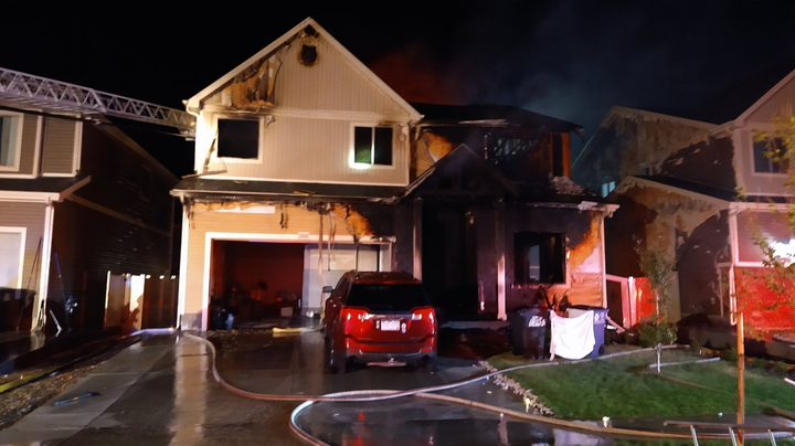 African family of five including two children are killed in suspected Arson attack in Denver (photos)