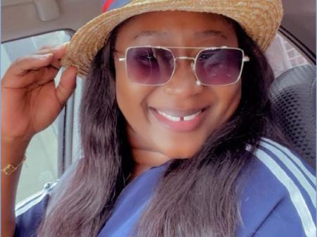 Yoruba Actress Yetunde Bakare Warn Girls To Desist From Giving Their Money To Guys.