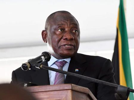 Zimbabwe jet scandal: Here's why Ramaphosa may also be implicated