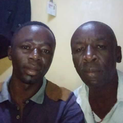 Kenyans React As Victor Met His Father Many Years After Grandmother Claimed He Was Dead