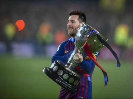 Opinion: Greatest Comeback could be Achieved if Barcelona can Do this