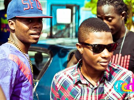 Unlike others, Olamide And Wizkid Constitute Friendship Goals. Here Are 4 great Songs They Have Together