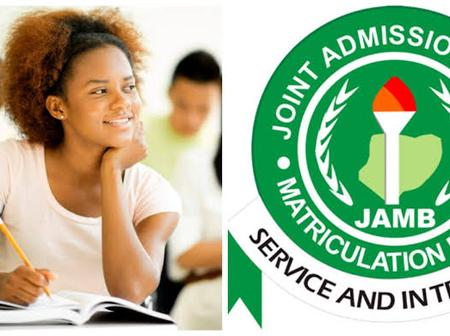 JAMB discloses NIN is compulsory for 2021/2022 UTME examination