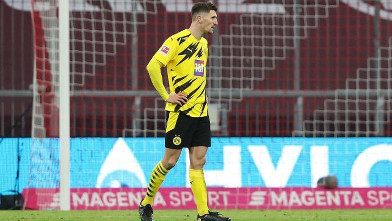 Dortmund : Thomas Meunier positif au Covid-19